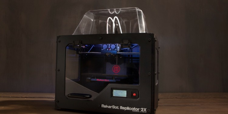 ©Makerbot